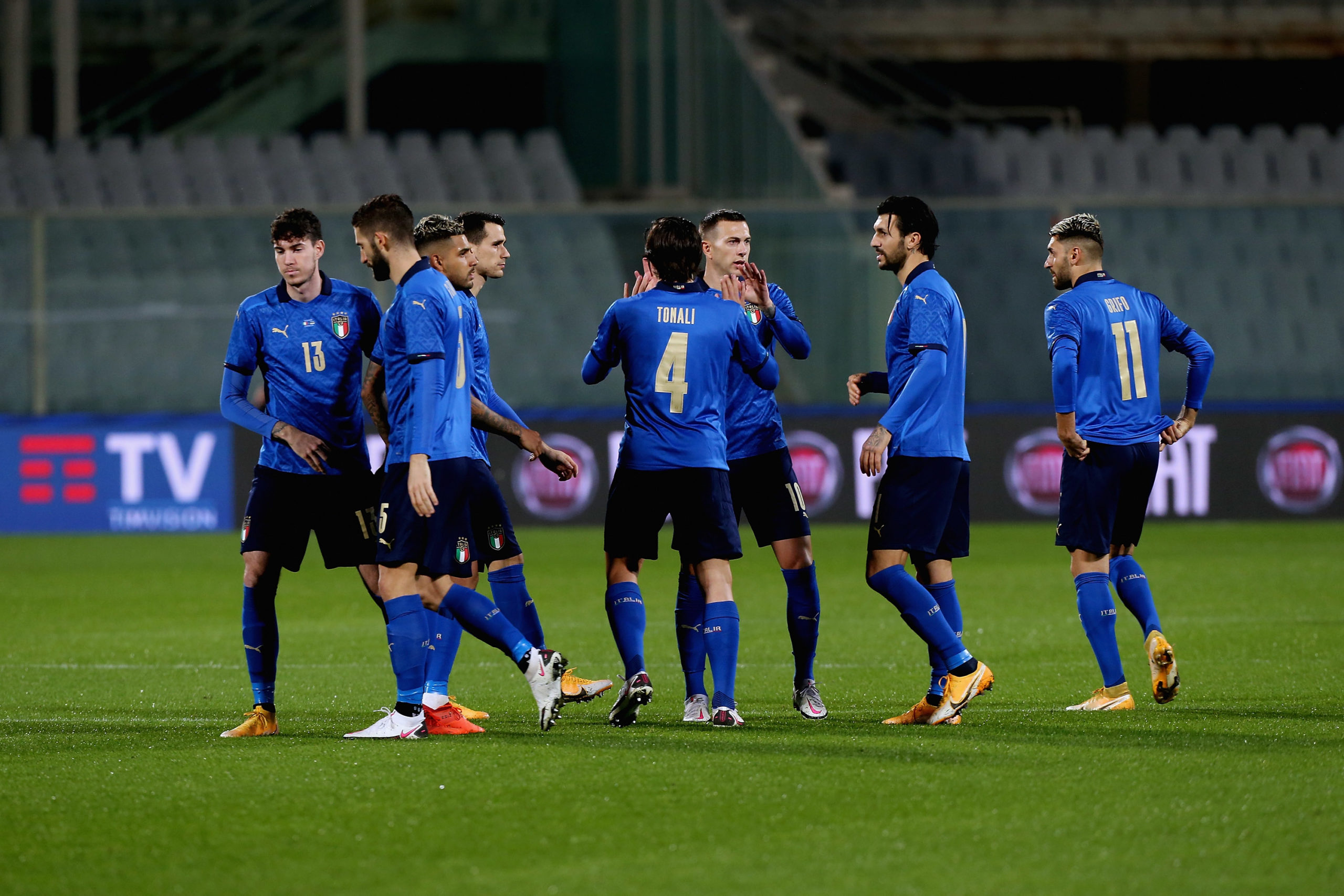 UEFA Nations League preview: Italy vs Poland - Serie A News